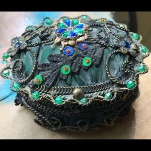 Other - 4 inch wide ring or trinket box, so beautiful